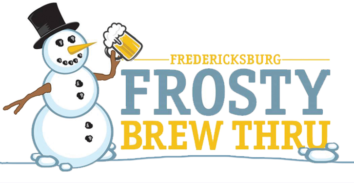 Frosty Brew Thru